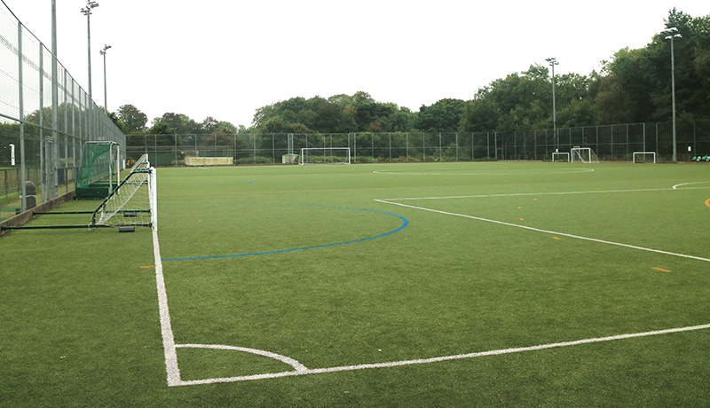 East Grinstead 3G Pitch