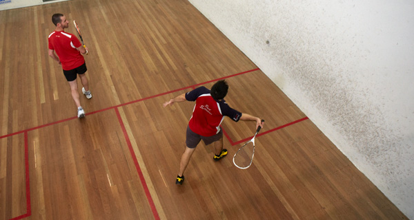 Dunnings Squash and Racketball Club