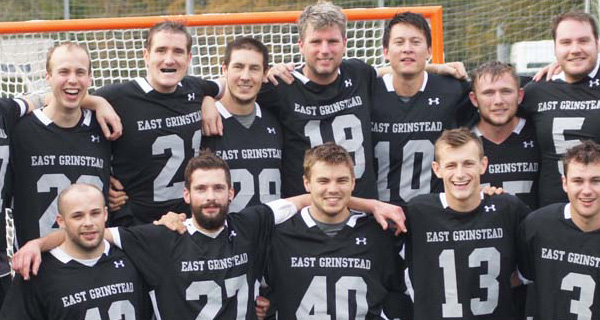 East Grinstead Lacrosse Club