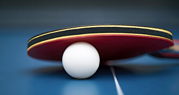 Saint Hill Table Tennis Club