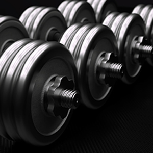 EGSC Free Weights