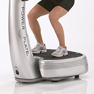 EGSC Powerplate