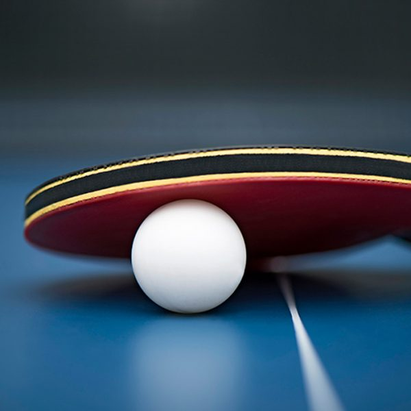Table Tennis in East Grinstead