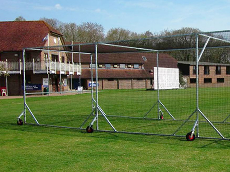 East Grinstead Sports Club Cricket Lawn
