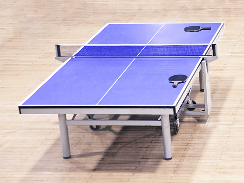 East Grinstead Sports Club Table tennis
