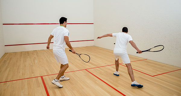 Dunnings Squash Club