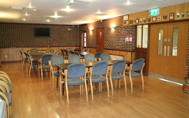 EGSC Lingfield Suite