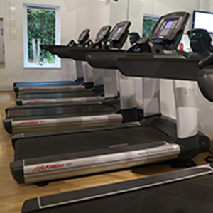 EGSC Treadmills