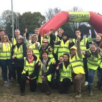 Mid Sussex Marathon Volunteers