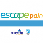 Escape Pain at EGSC