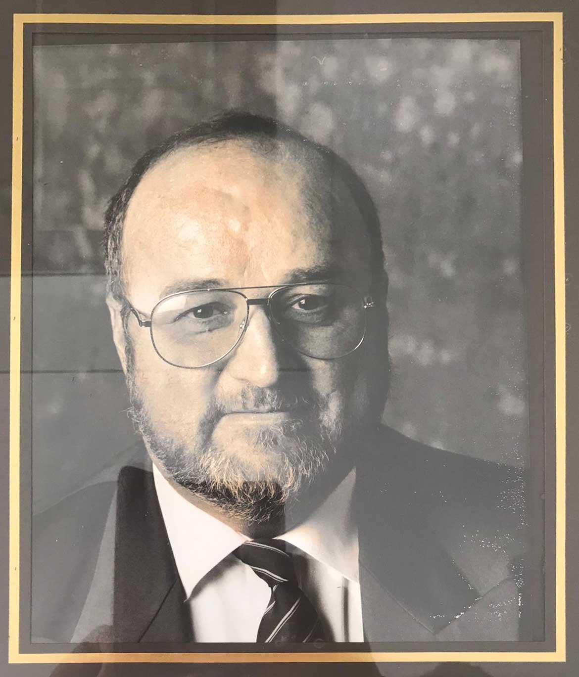 Arthur Gerard Rackstraw